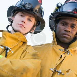The Scott World Firefighter Combat Challenge