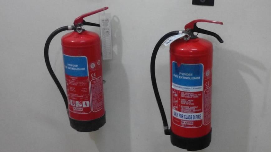 Emergency Preparedness Seminar-3